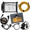 BMW ICOM A2+B+C (with 2019.12 Software) with EVG7 Diagnostic Controller Tablet PC 4GB DDR