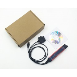V2.40.5 Scania VCI-3 VCI3 Scanner Wifi Wireless Diagnostic Tool for Scania