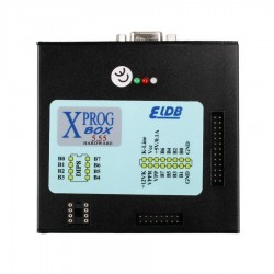 XPROG M 5.55 Programmer +USB Dongle Especially for BMW CAS4 Decryption