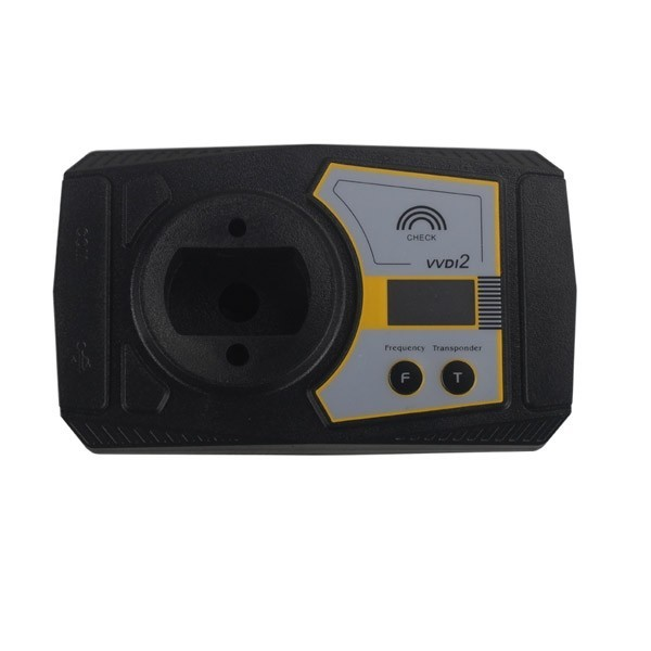 Latest V1.1.2 Xhorse VVDI2 Commander Key Programmer Full Version