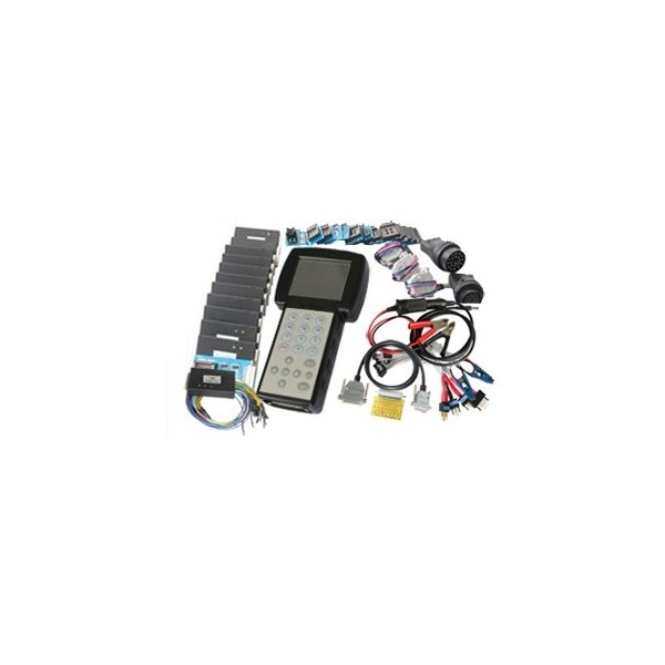 Original Data Smart3+ Odometer Full Package 2 (Include USA Cars)