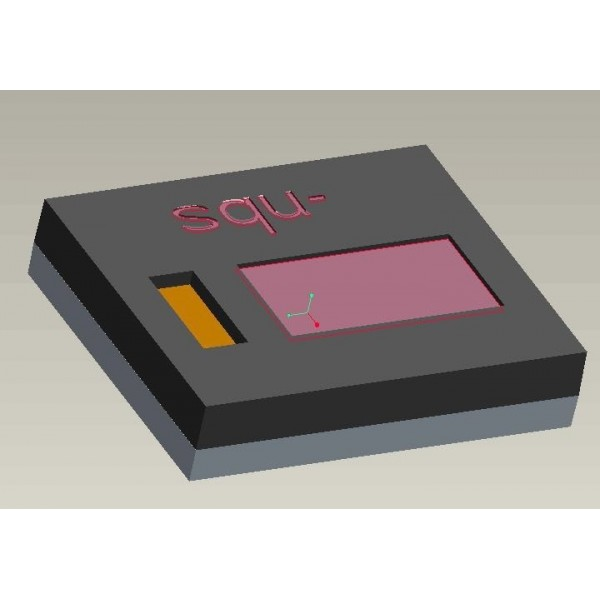SQU OF68 UNIVERSAL CAR EMULATOR