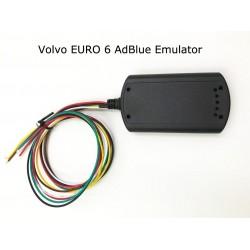 Volvo EURO 6 AdBlue Emulator