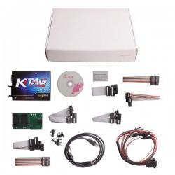 KTAG K-TAG FW v7.020 - SW v2.31 ECU Programming Tool Master Version