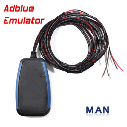 New Truck Adblue Emulator for MAN