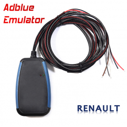 New Truck Adblue Emulator for RENAULT