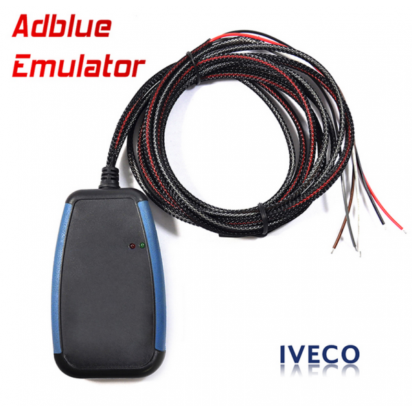 New Truck Adblue Emulator for IVECO