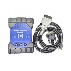 GM MDI 2 Diagnostic Tool Opel & Vauxhall with WIFI WIRELESS