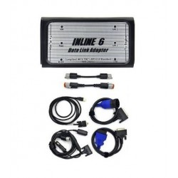 Cummins INLINE 6 DataLink Adapter Truck Diagnostic Tool