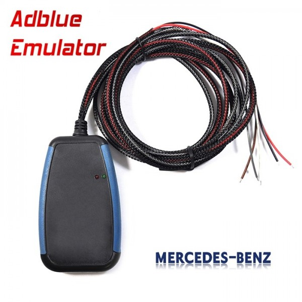 New Truck Adblue Emulator for Mercedes-Benz (Only with Bosch AdBlue System)