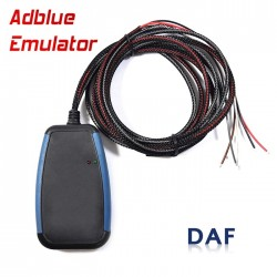 New Truck Adblue Emulator for DAF