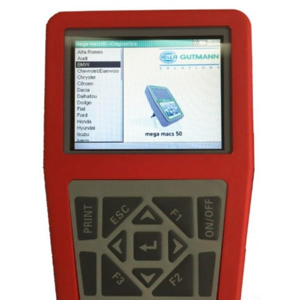 iQ4Car Precise Electronic Diagnostics Systems for Cars