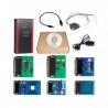 V80 Iprog+ Pro Car Key Programmer Odometer Correction Airbag Reset Tool
