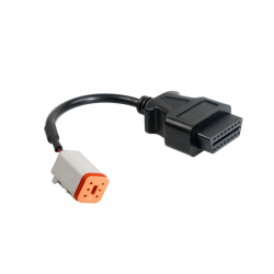 penta 6+8 pin cable for vocom