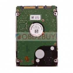 HDD for GM MDI GDS2 OPEL BUICK CHEVROLET  (Win7 system)