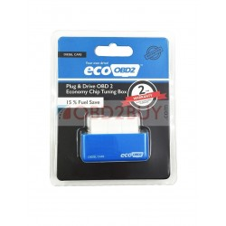 EcoOBD2 Diesel Chip Tuning Box Plug and Drive