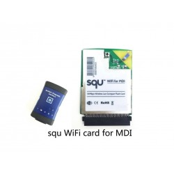 squ wifi Card for GM MDI Wireless Card
