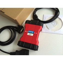 VCM II Mazda Diagnostic System (Best Quality)