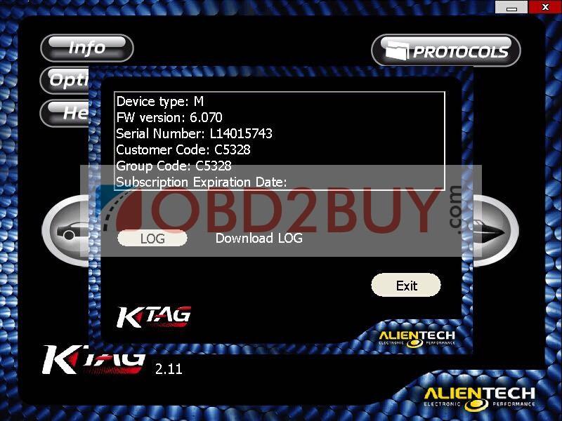 ks ktag, kess ktag, k-tag, my ktag,k tag, kess v2, chip tuning, ecu flasher tools, ecu, ktag, k-tag, FW v6.070 - SW v2.15