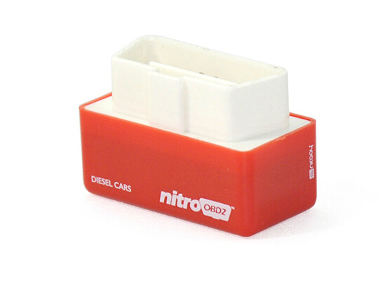 NitroOBD2 Diesel Chip Tuning Box Plug and Drive